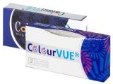 alensa.fr - Lentilles de Contact pas chères en ligne - ColourVUE - 3 Tones - correctrices