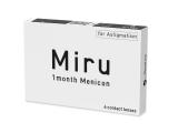alensa.fr - Lentilles de Contact pas chères en ligne - Miru 1 Month Menicon for Astigmatism