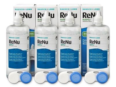 ReNu MultiPlus 4 x 360ml