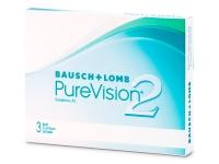 alensa.fr - Lentilles de Contact pas chères en ligne - PureVision 2