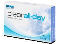 alensa.fr - Lentilles de Contact pas chères en ligne - Clear All-Day