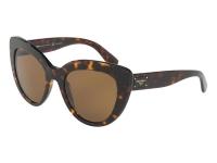 alensa.fr - Lentilles de Contact pas chères en ligne - Dolce & Gabbana DG 4287 502/83