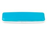 alensa.fr - Lentilles de Contact pas chères en ligne - Étui à lentilles journalières - Bleu