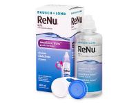 alensa.fr - Lentilles de Contact pas chères en ligne - ReNu MPS Sensitive Eyes 120 ml