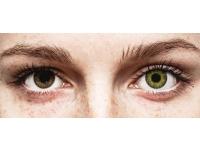 Lentilles de contact effet naturel Vert Gemstone Green - Air Optix (2lentilles)