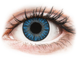 alensa.fr - Lentilles de Contact pas chères en ligne - Lentilles de contact Bleu Sapphire Blue - correctrices - TopVue Color