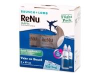 alensa.fr - Lentilles de Contact pas chères en ligne - ReNu Multiplus flight pack 2 x 60 ml