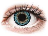alensa.fr - Lentilles de Contact pas chères en ligne - Lentilles de contact Bleu Aqua - ColourVUE Elegance