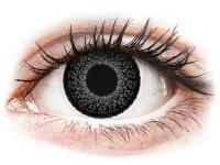 alensa.fr - Lentilles de Contact pas chères en ligne - Lentilles de contact Gris - ColourVUE Eyelush - correctrices