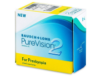 alensa.fr - Lentilles de Contact pas chères en ligne - PureVision 2 for Presbyopia