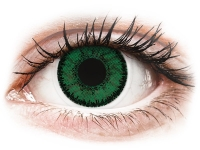 alensa.fr - Lentilles de Contact pas chères en ligne - SofLens Natural Colors Emerald - non correctrices