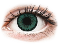 alensa.fr - Lentilles de Contact pas chères en ligne - SofLens Natural Colors Jade - non correctrices