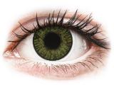 alensa.fr - Lentilles de Contact pas chères en ligne - FreshLook ColorBlends Green - correctrices