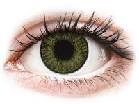 alensa.fr - Lentilles de Contact pas chères en ligne - FreshLook ColorBlends Green - non correctrices