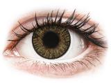 alensa.fr - Lentilles de Contact pas chères en ligne - FreshLook ColorBlends Pure Hazel - correctrices
