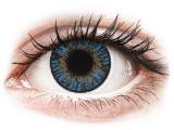 alensa.fr - Lentilles de Contact pas chères en ligne - FreshLook ColorBlends True Sapphire - correctrices