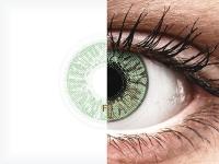 FreshLook Colors Green  - non correctrices (2 lentilles)