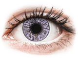 alensa.fr - Lentilles de Contact pas chères en ligne - FreshLook Colors Violet - correctrices