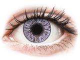 alensa.fr - Lentilles de Contact pas chères en ligne - FreshLook Colors Violet - non correctrices