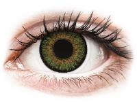 alensa.fr - Lentilles de Contact pas chères en ligne - FreshLook One Day Color Green - correctrices
