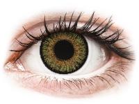alensa.fr - Lentilles de Contact pas chères en ligne - FreshLook One Day Color Pure Hazel - correctrices
