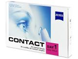 alensa.fr - Lentilles de Contact pas chères en ligne - Carl Zeiss Contact Day 1