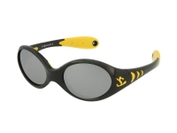 alensa.fr - Lentilles de Contact pas chères en ligne - Kid Rider KID77 Black/Yellow