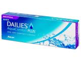 alensa.fr - Lentilles de Contact pas chères en ligne - Dailies AquaComfort Plus Multifocal