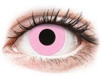 alensa.fr - Lentilles de Contact pas chères en ligne - Lentilles de contact Rose Barbie Pink - ColourVue Crazy