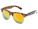 alensa.fr - Lentilles de Contact pas chères en ligne - Lunettes de soleil TigerStyle - Jaune