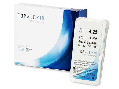 TopVue Air (1 lentille)