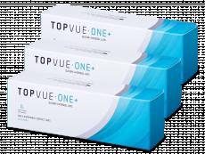 TopVue One+ (90 lentilles)