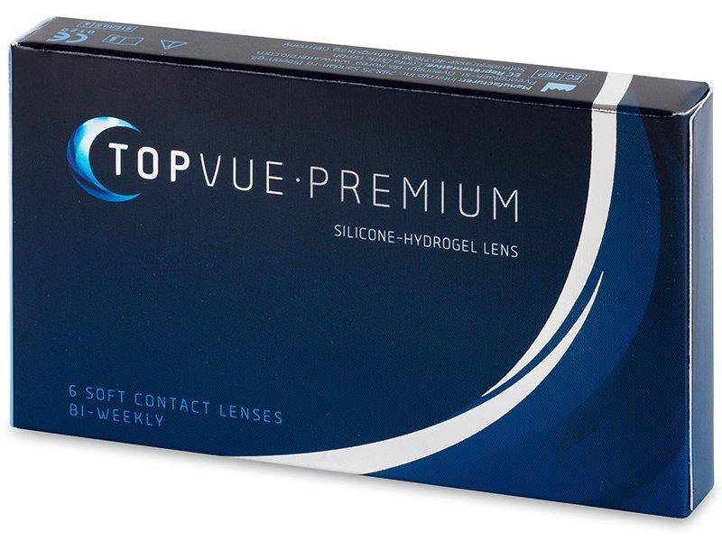 TopVue Premium (6lentilles)