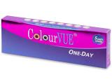 alensa.fr - Lentilles de Contact pas chères en ligne - ColourVue One Day TruBlends - correctrices