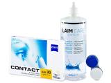 alensa.fr - Lentilles de Contact pas chères en ligne - Carl Zeiss Contact Day 30 Spheric (6 lentilles)