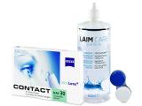 alensa.fr - Lentilles de Contact pas chères en ligne - Carl Zeiss Contact Day 30 Compatic (6 lentilles)
