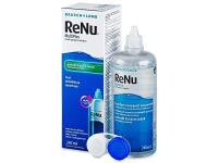alensa.fr - Lentilles de Contact pas chères en ligne - ReNu MultiPlus 240ml