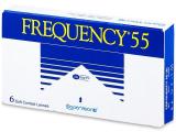 alensa.fr - Lentilles de Contact pas chères en ligne - Frequency 55