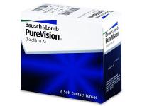 alensa.fr - Lentilles de Contact pas chères en ligne - PureVision