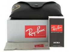 Lunettes de soleil Ray-Ban RB4202 - 710/9R