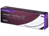 alensa.fr - Lentilles de Contact pas chères en ligne - Dailies TOTAL1 Multifocal