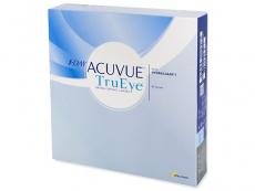 1 Day Acuvue TruEye (90lentilles)