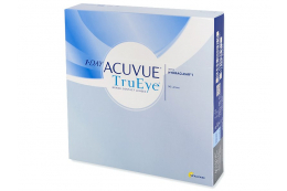 1 Day Acuvue TruEye (90lentilles) - Johnson & Johnson