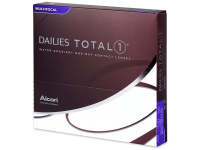 Dailies TOTAL1 Multifocal (90 lentilles)