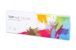 TopVue Color Daily - correctrices (10 lentilles) - TopVue