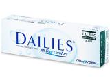 alensa.fr - Lentilles de Contact pas chères en ligne - Focus Dailies Toric