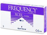 alensa.fr - Lentilles de Contact pas chères en ligne - Frequency XCEL Toric