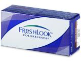 alensa.fr - Lentilles de Contact pas chères en ligne - FreshLook ColorBlends  - correctrices