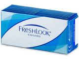 alensa.fr - Lentilles de Contact pas chères en ligne - FreshLook Colors - non correctrices