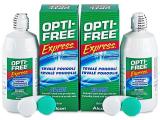 alensa.fr - Lentilles de Contact pas chères en ligne - OPTI-FREE Express 2x355ml